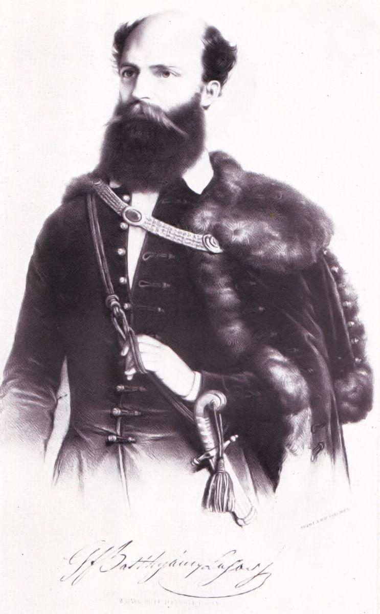 Batthyány_Lajos_Barabás