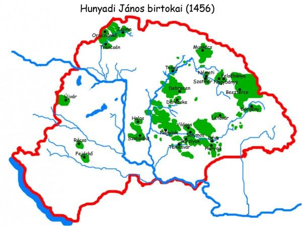 Hunyadi-birt 1456 másolata2